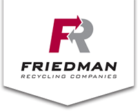Friedman Recycling